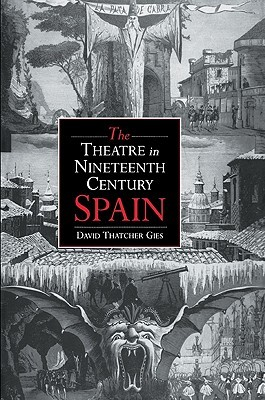 Theatre in the Nineteenth Century 1994