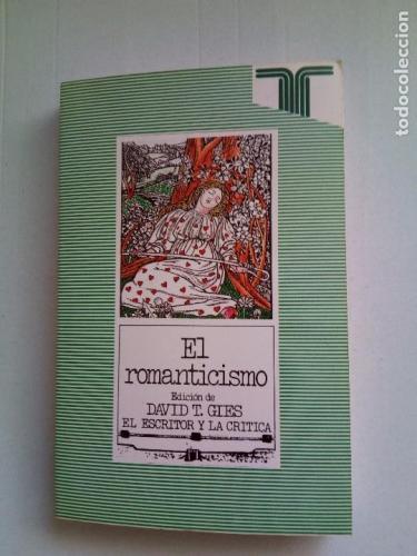 El Romanticismo 1989